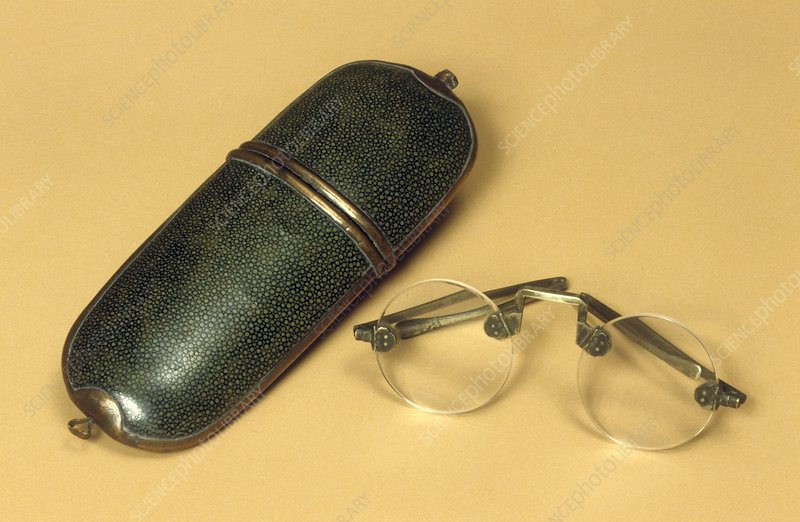 Oriental spectacles, 19th century