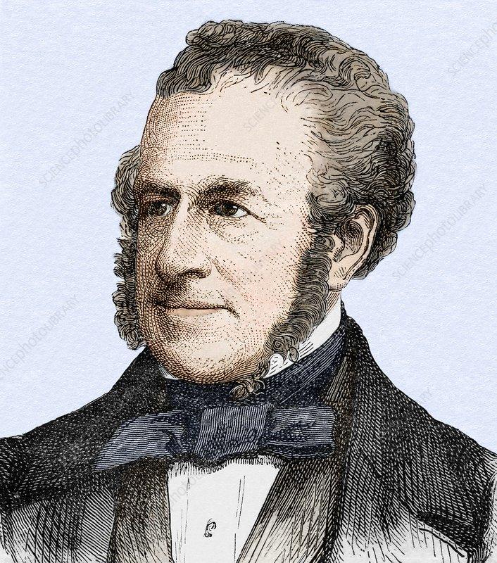 George Elkington, British industrialist