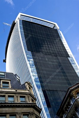 20 Fenchurch Street skyscraper