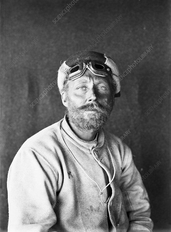 Cecil Meares, British explorer