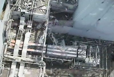 Fukushima nuclear disaster, March 2011