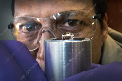 Nanomaterials research