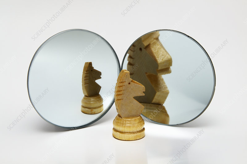 Concave and Convex Mirrors, 4 of 4