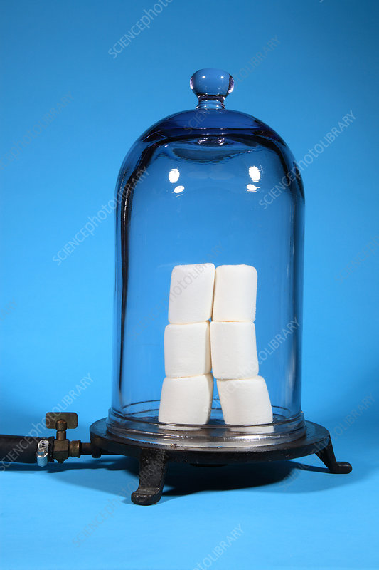 Marshmallows in a Vacuum, 2 of 5