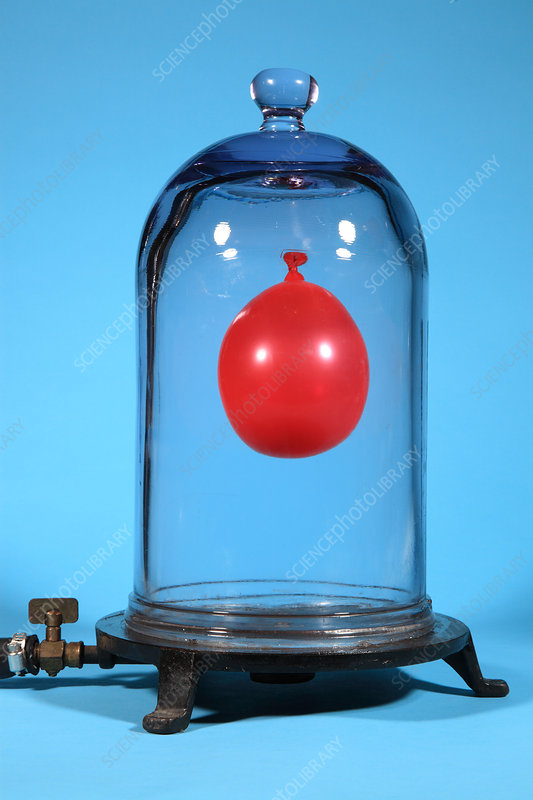 Balloon in a Vacuum, 3 of 6