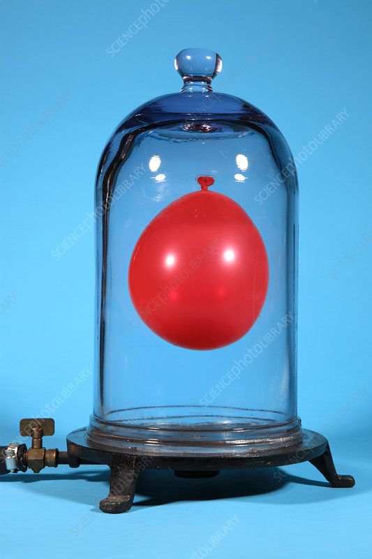 Balloon in a Vacuum, 4 of 6