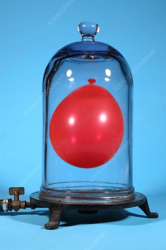 Balloon in a Vacuum, 5 of 6