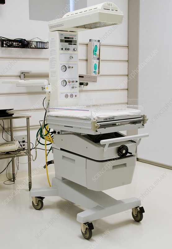 Neonatal Warming Table