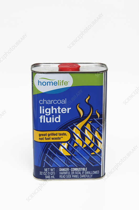 Lighter Fluid