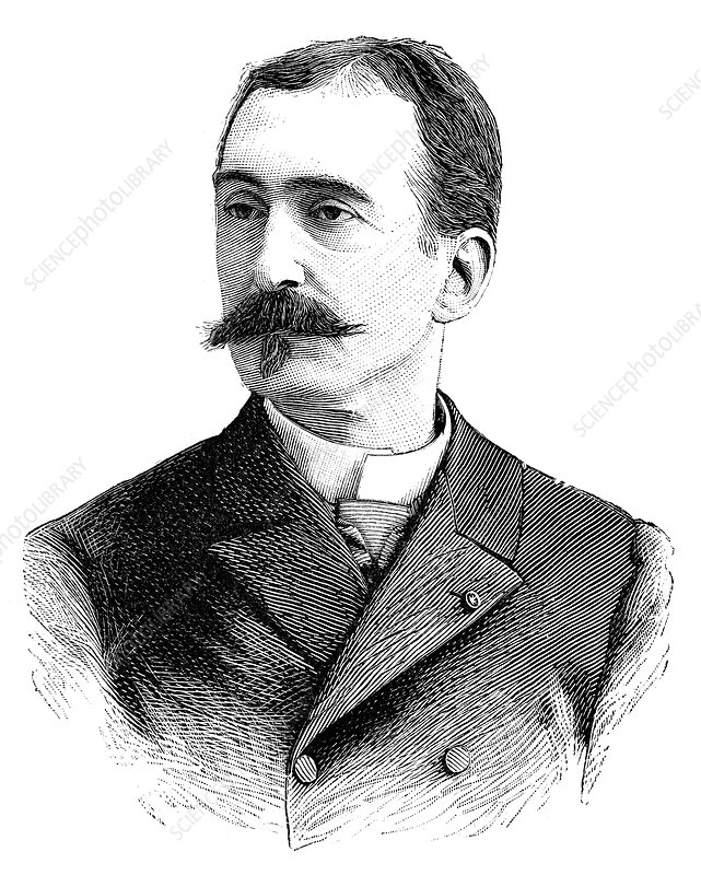 Paul Vieille, French chemist