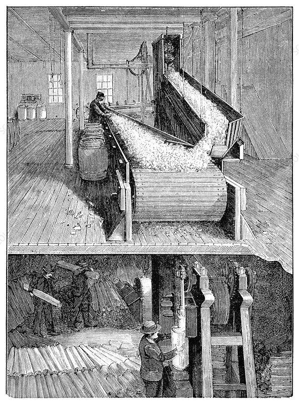 Daguerreotype: 1839 - History Begins