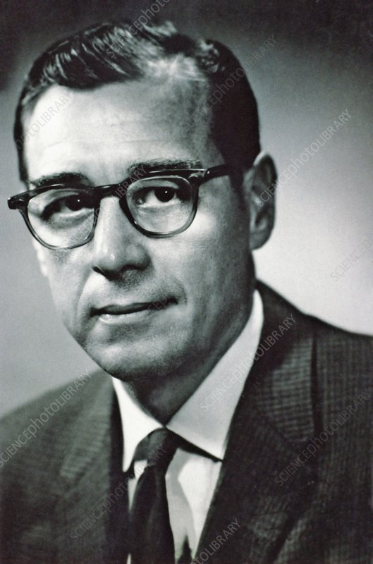 Martin D. Young, US parasitologist