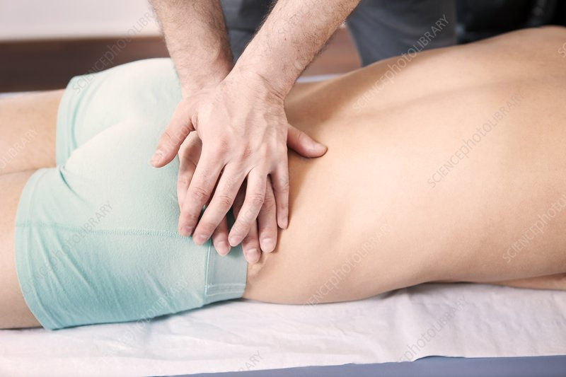 Hip injury physiotherapy