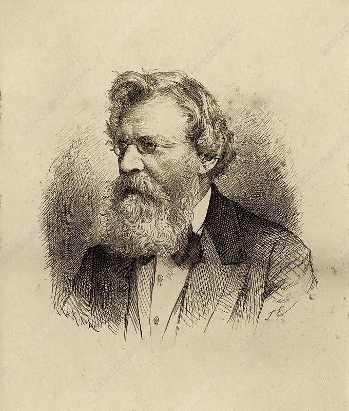 August Wilhelm Hofmann, German chemist
