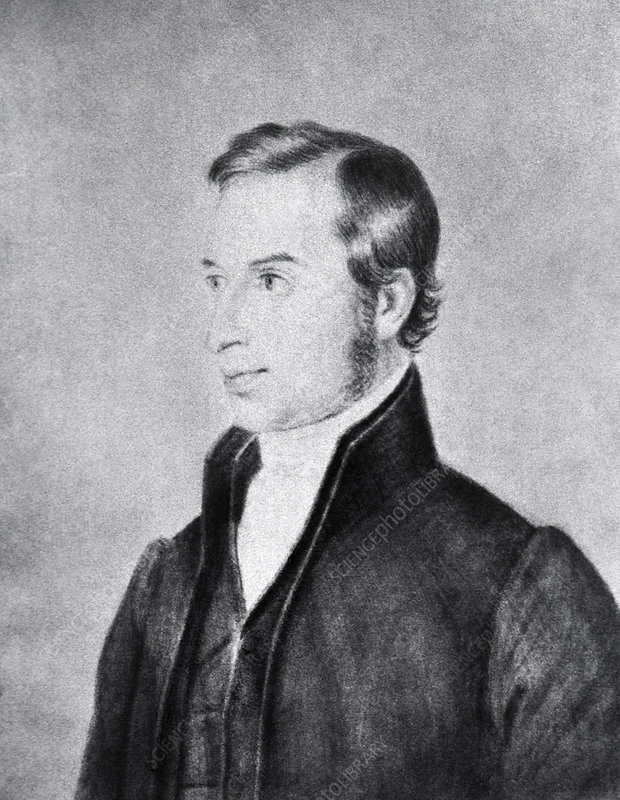 Thomas Hodgkin, British physician