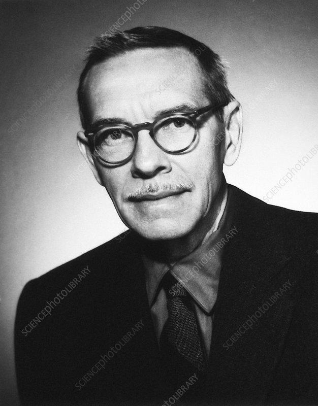 Alfred Hershey  US gen...
