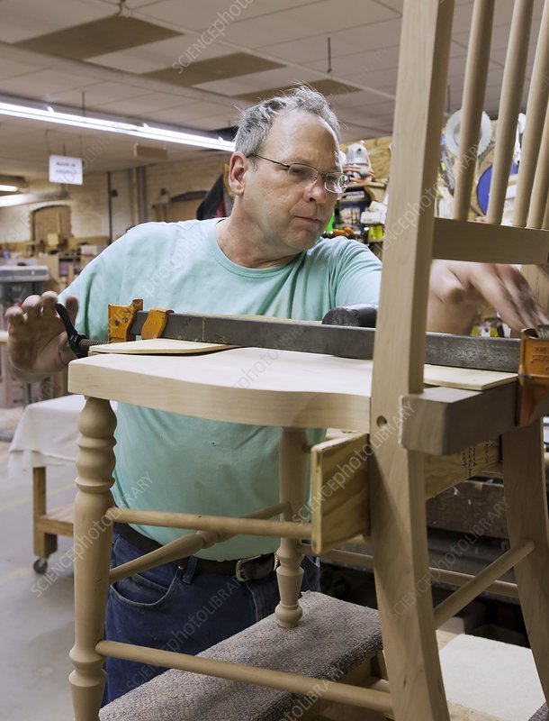 Furniture crafts manufacturing