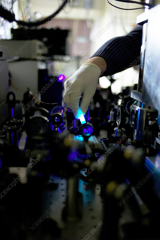 Bose-Einstein condensate, IBM research