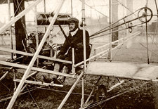 Charles Rolls, British aviation pioneer