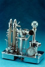Anaesthetic apparatus, 1932