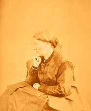 Elizabeth Blackwell, British doctor
