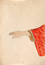 Thumb polydactyly, 19th-century Japan