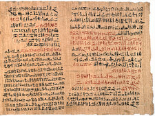 Edwin Smith Papyrus, Egyptian medicine