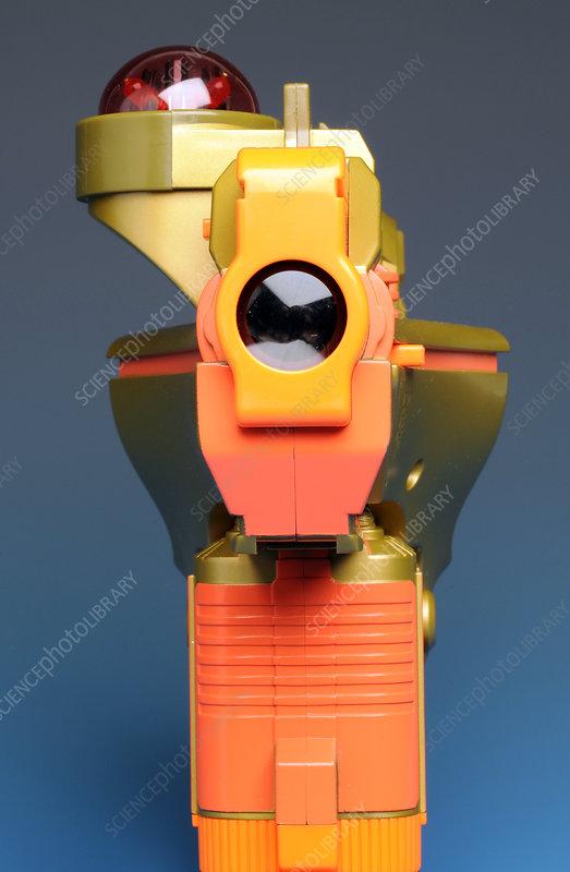 Survey laser