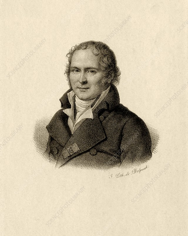 Antoine Fourcroy, French chemist