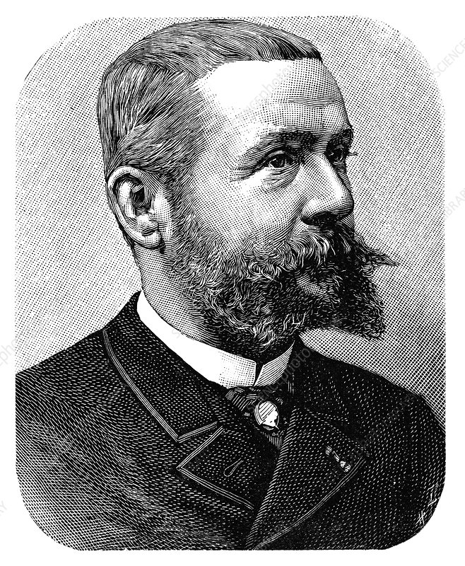 Gaston Tissandier, French chemist