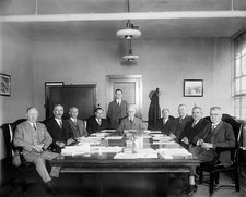 NACA aeronautics committee, 1929