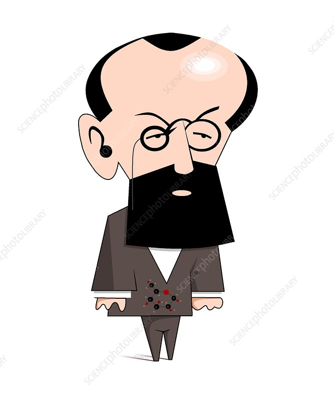 Emil Fischer, German chemist
