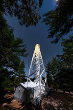 Mount Wilson Observatory, USA