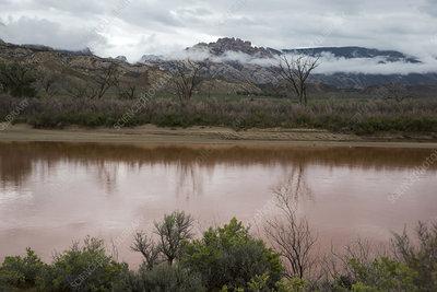 Green River, Utah, USA