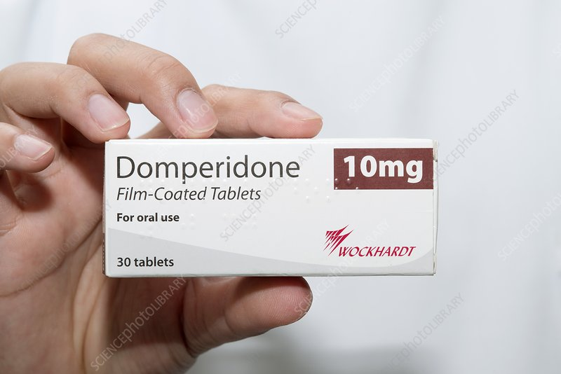Consider, Domperidone for breast milk that would