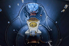 BepiColombo mission testing