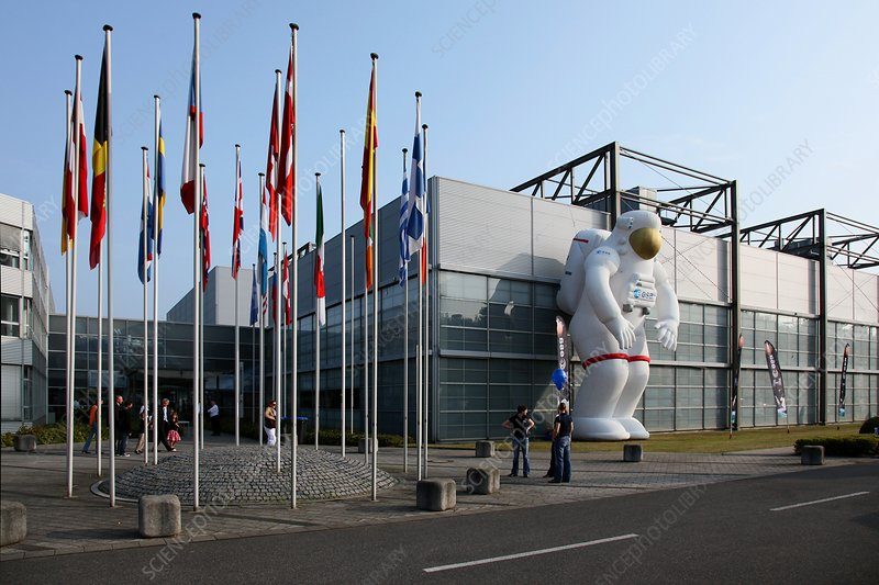 European Astronaut Centre, Germany