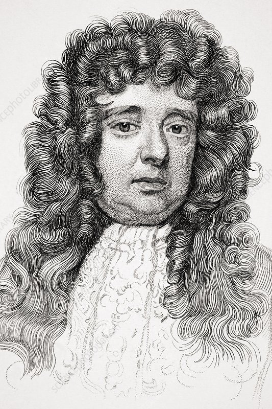 Sir William Petty 1623-1687