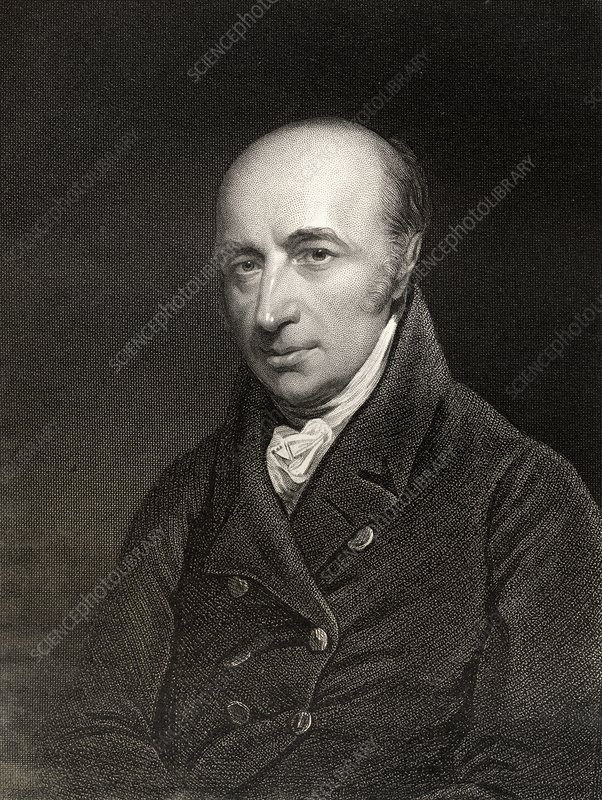 William Hyde Wollaston, 1766-1828