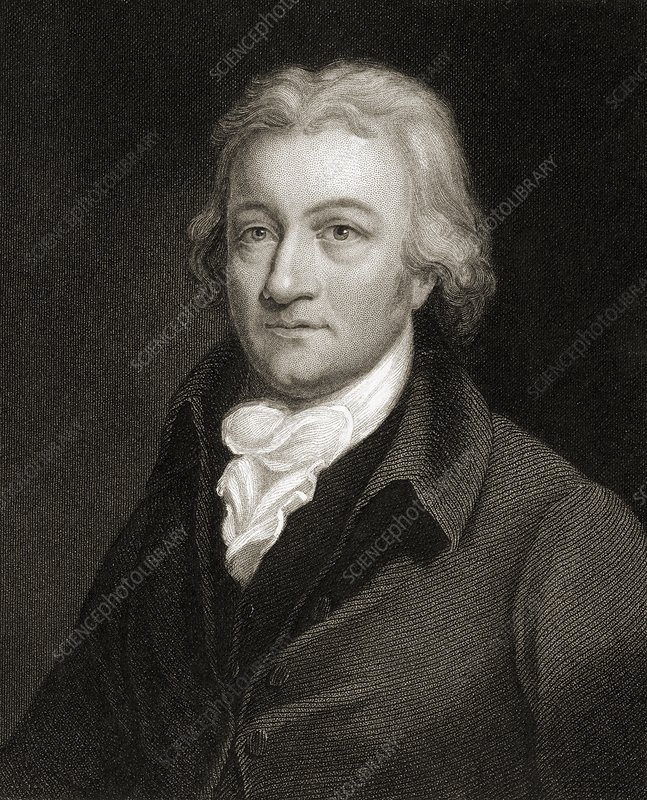 Edmund Cartwright 1743-1823