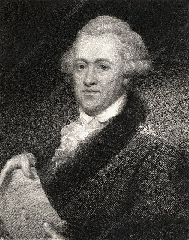 Sir William Herschel (Frederick)