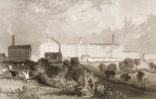 Swainson Birley & Co Factory