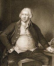 Sir Richard Arkwright 1732 1792