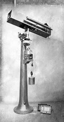 Eclipse camera, 1871