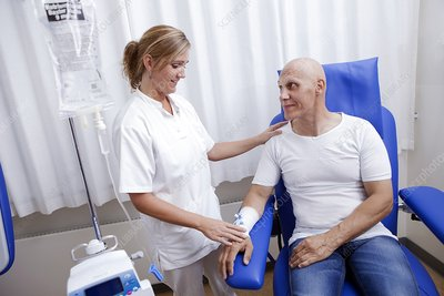 Chemotherapy treatment