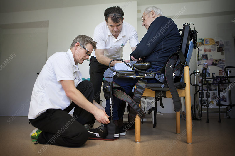 rehabilitation person We all go through difficult times in our lives, but thankfully, rehab centers are there to help checking into a rehabilitation center can literally be a life saving decision.