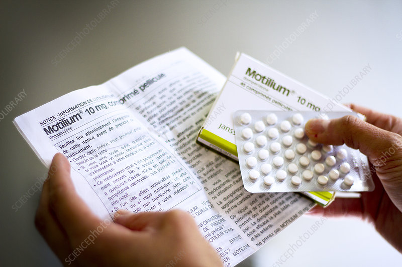 Low Cost Domperidone