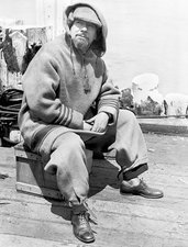 George Hubert Wilkins, polar explorer