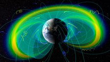 Earth's radiation and plasma belts