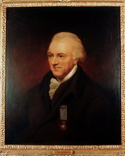 William Herschel, English astronomer